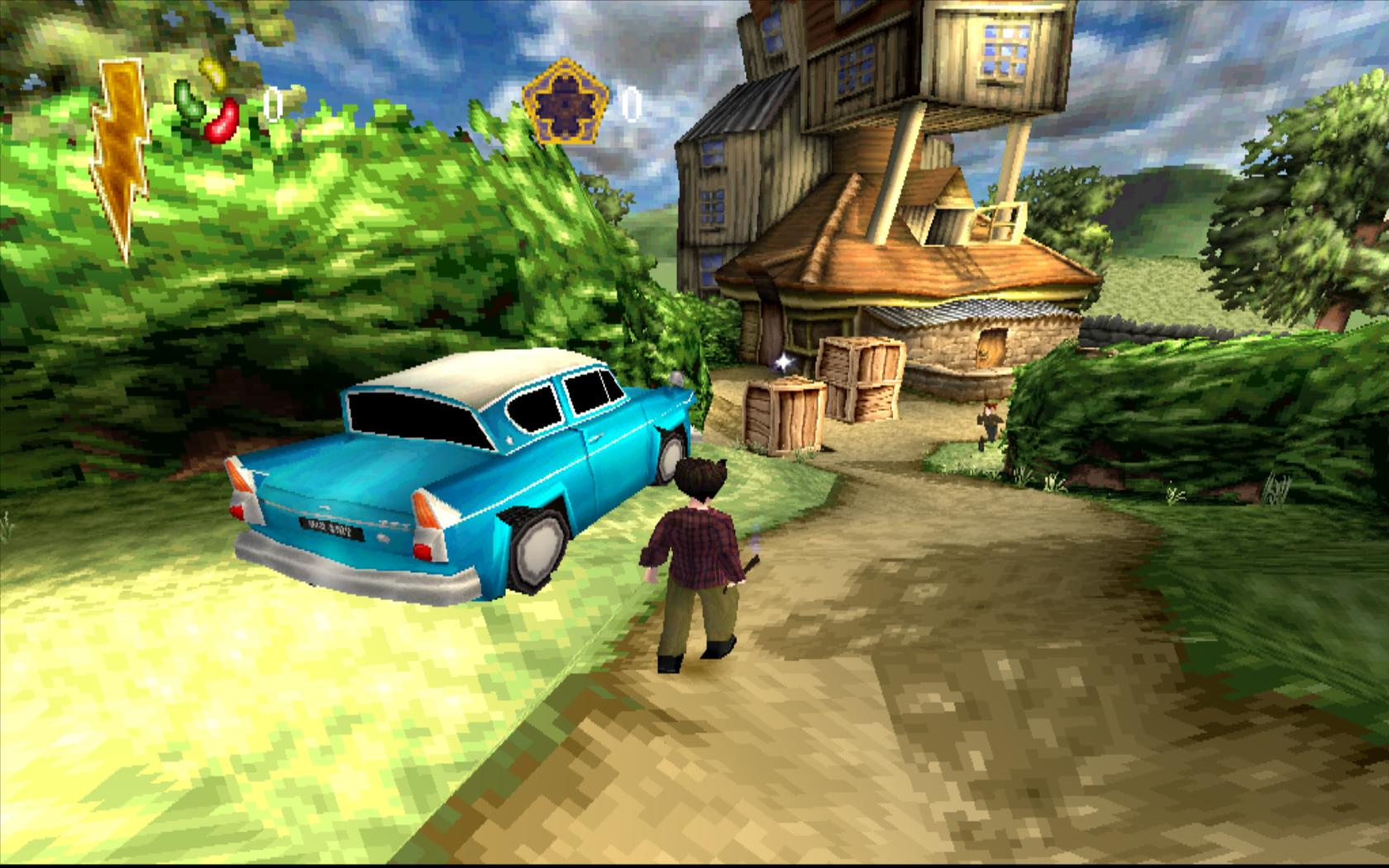 Harry potter and the chamber of secrets pcsx2 download | Peatix